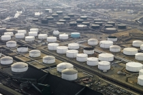 Oil Steady as OPEC Cuts Offset Rising U.S. Production