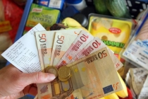 Eurozone's Inflation Reading Unrevised for October