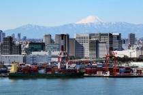 Япония: экспорт в октябре будет расти благодаря устойчивому внешнему спросу