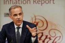 Карни: Британии и ЕС необходим переходный период