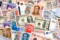 Спрос на валюты стран emerging markets растет