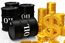 Нефть прибавляет в цене из-за снижения запасов в Америке