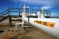 Oil Prices Rebound on U.S. Crude Stock Decline