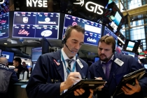 US Stocks Decline as Worries About Tax Bill Persist