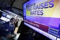 U.S. Yield Curve Further Flattens on Rising Fed Hike Expectations