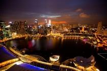 Опрос Reuters: рост экспорта в Сингапуре значительно снизился в ноябре