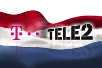Deutsche Telekom покупает нидерландское подразделение Tele2 AB за €190 млн