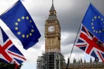 Евросоюз одобрил переход ко 2-й фазе переговоров о Brexit