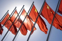China Services Sector Activity Hits Three-Year High