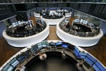 European Stocks Gain on Weaker Euro