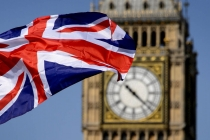 UK Inflation Rate Drops to 3%, the First Decline for 6 Months
