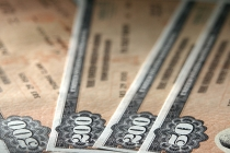 Benchmark U.S. Yield Closes at more than Three-year High