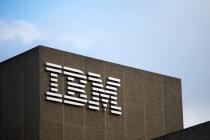 IBM Swings Back to Profit