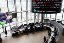 European Markets Mostly Higher as DAX Notches Record Peak