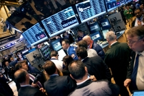 Nasdaq, S&P End at Record Peaks; Dow Weighed Down by J&J, Procter