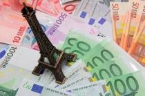Инфляция во Франции снизилась в январе