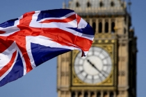 UK Economy Falls Behind G7 after 2017 Growth Rate Cut
