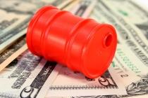 Нефть получила поддержку от неожиданного сокращения запасов в США