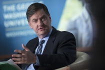 Fed's Evans Strikes Dovish Tone on March Rate Hike