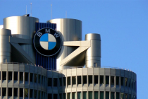 BMW увеличила чистую прибыль на 26% в 2017 году