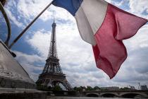 Доверие французских предпринимателей к экономике снизилось