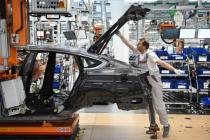 Еврозона: рост показывает признаки ослабевания по причине торговых конфликтов