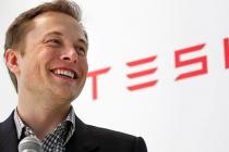 Илон Маск лишился зарплаты в Teslа