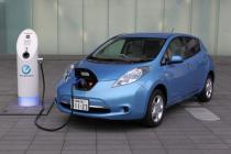 Nissan планирует продавать 1 млн электромобилей к 2022 году