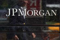 JP Morgan нарастил чистую прибыль в I квартале на 36%