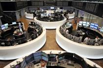 Европейские акции стабилизировались после удара США по Сирии