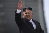 Korea Utara Mengumumkan Penangguhan Uji Coba Nuklir dan Rudal