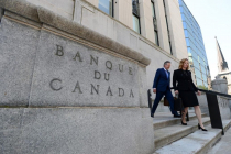 Canada Inflation Disappoints Markets, Poloz Not Worried