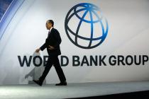 World Bank Memperoleh Dukungan Anggota Untuk Kenaikan Modal $13 Miliar