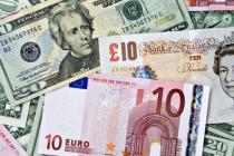 Dollar mendekati 2-Minggu Tertinggi, didukung oleh meningkatnya imbal hasil obligasi AS