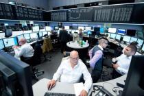 Bursa Eropa Ditutup bervariasi Setelah Imbal Hasil 10 Tahun AS Mencapai 3%