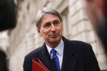 UK Deficit Returns to Pre-Crisis Levels