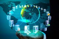 Технология блокчейн может стать двигателем прогресса – мнение