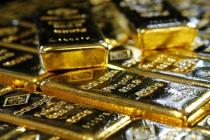 На золото давит дорожающий доллар