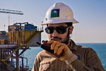 Цены на нефть опускаются с более чем трехлетних максимумов