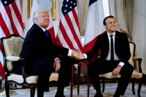 Трамп: ЕС усложняет торговые переговоры