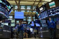 Фондовые рынки на пути к самой затяжной серии потерь в году
