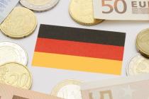 Власти Германии понизили прогноз роста на 2018 год