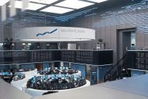 European Markets Drop Amid Rising Yields