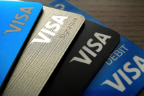 Visa Beats Quarterly Profit Estimates, Lifts Full-Year Earnings Projection