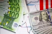 Как долго доллар будет расти и когда упадет евро?