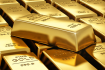 Gold Prices Near 5-Week Low as Dollar, Bond Yields Firm