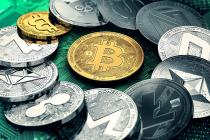 Эксперты отметили основные тенденции развития криптовалютного рынка в I...