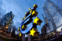 Eurozone Inflation Slowed in April