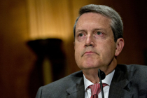 Fed's Quarles Suggests U.S. Regulators could Lower Foreign Bank's Capital Requirements