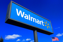 Чистая прибыль Walmart сократилась на 30% в первом квартале